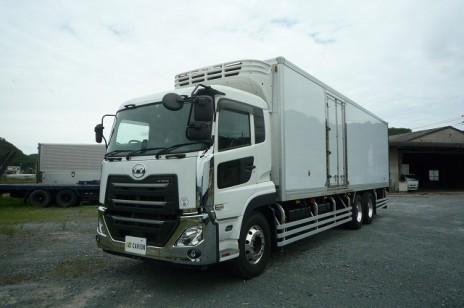 <価格変更⇩>UDトラックス 菱重(直結式) エアサス 390ps エスコット